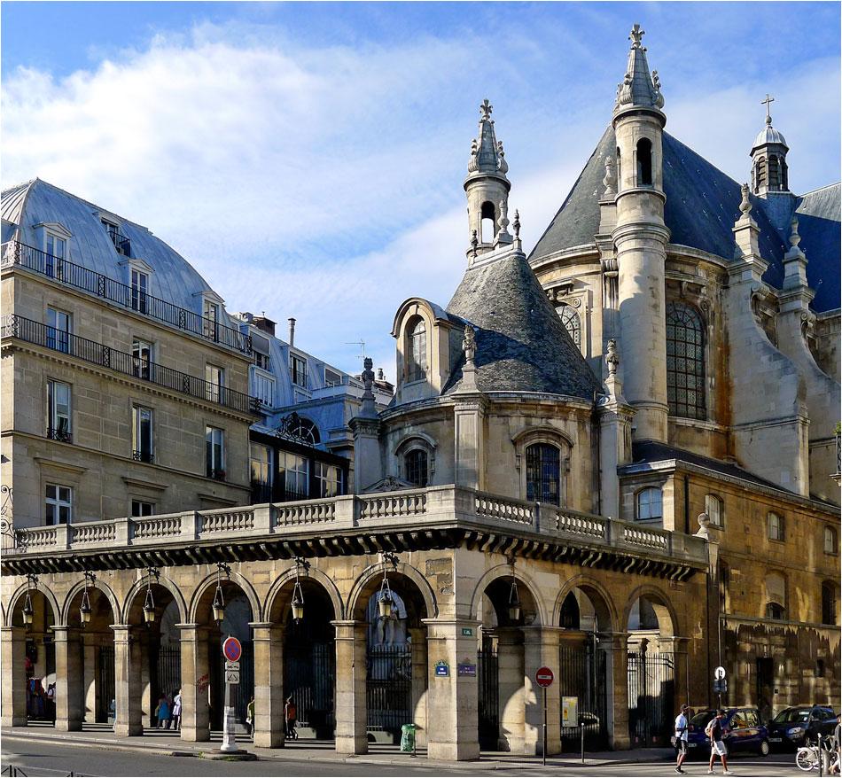 Oratoire-du-Louvre
