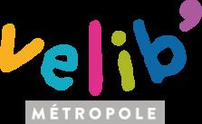 Vélib-Métropole Paris