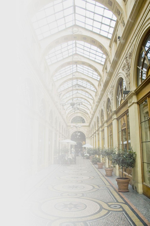 Passages Parijs