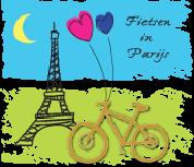 parijsmijnstad - Fietsen in Parijs