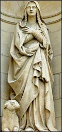 parijsmijnstad - St.-Geneviève Parijs