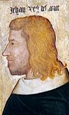Jan II de Goede