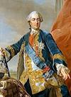 Lodewijk XV de Welbeminde