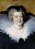 Maria d'Medici
