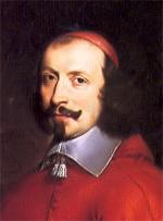Kardinaal Mazarin