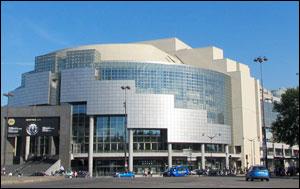 parijsmijnstad - Opéra Bastille Parijs