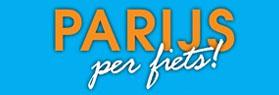 logo Parijs per Fiets!