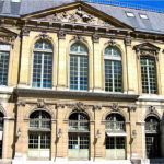 Bibliotheque Nationale Parijs