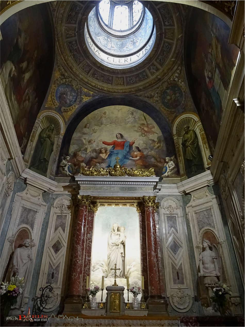 parijsmijnstad-Eglise Chardonnet