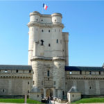 Chateau Vincennes Parijs