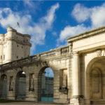 Chateau Vincennes Parijs