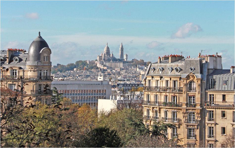 parijsmijnstad-Chaumont-Sacre-Coeur