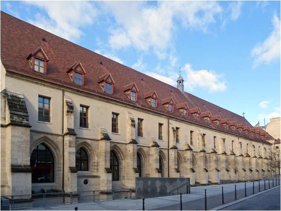 College-Bernardins