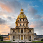 Dome des Invalides Parijs