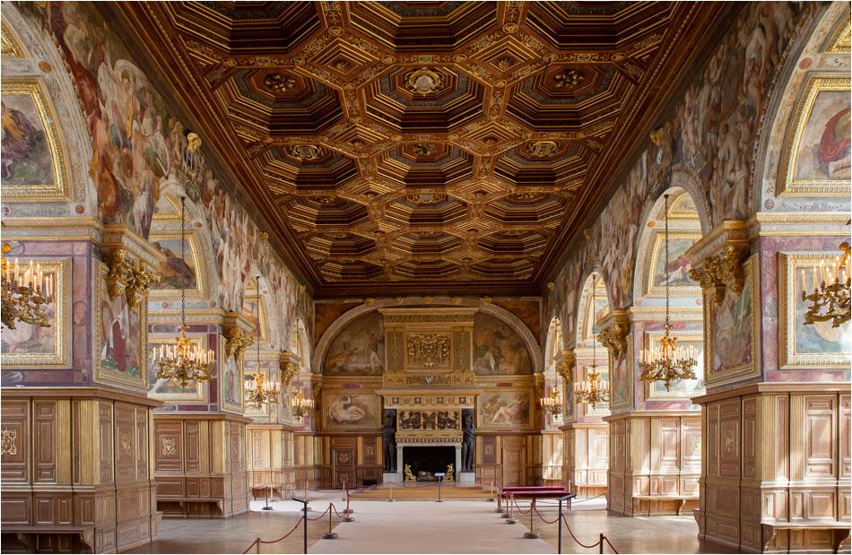 parijsmijnstad-Fontainebleau