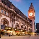 Gare de Lyon Parijs