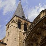 St.-Germain-des-Prés - Parijs