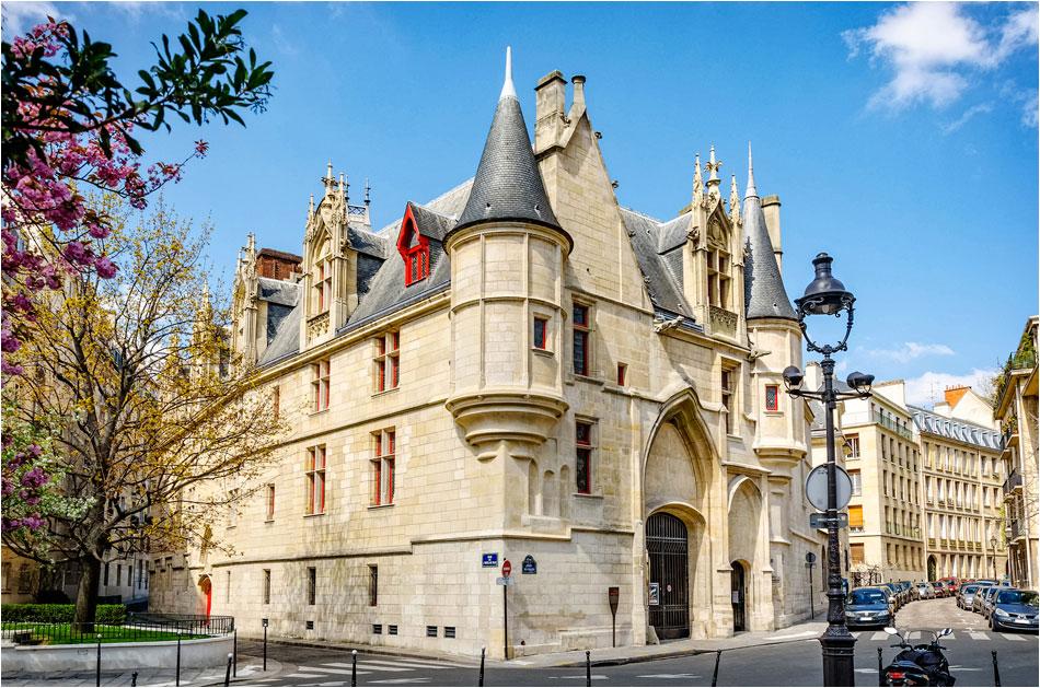 Hotel de Sens Parijs