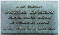 Tempeliers Parijs