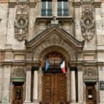 Lycée Chaptal Parijs