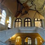 Musée Arts Metiers Parijs