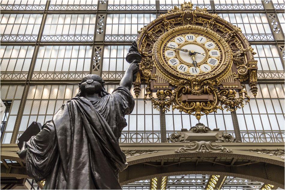 Musée d'Orsay Parijs
