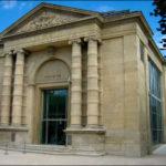 Musée Orangerie Parijs