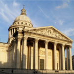 Pantheon Parijs