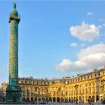 Place Vendome Parijs