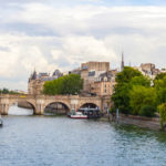 Pont Neuf Parijs