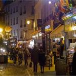 Quartier Latin parijs