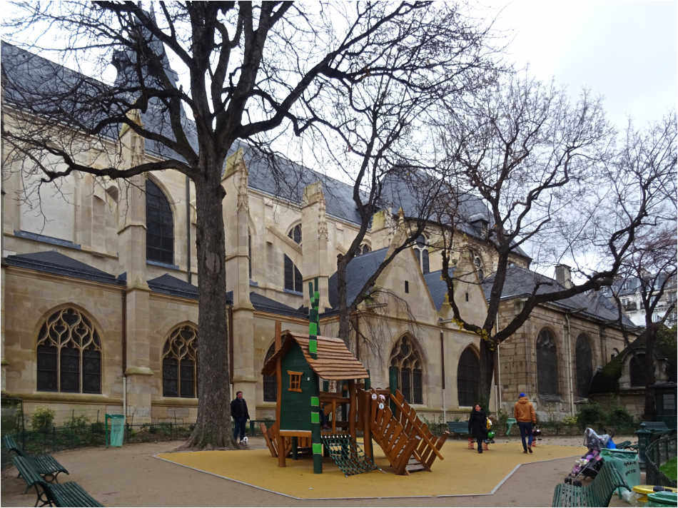 Saint-Medard