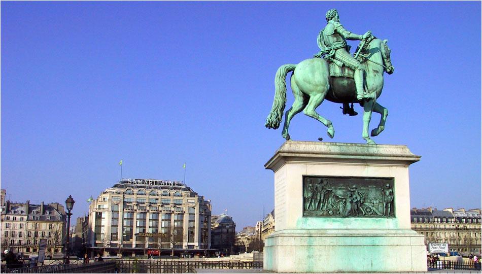 Hendrik IV Parijs