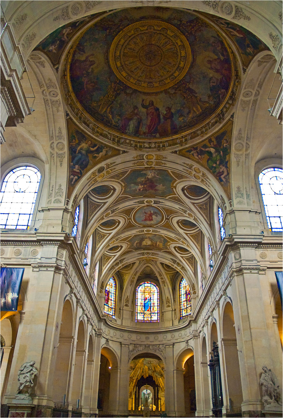 St.-Roche Parijs