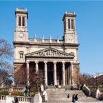 St.-Vincent-de-Paul Parijs