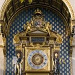 Tour Horloge Parijs