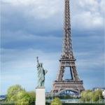 Vrijheidsbeeld Parijs