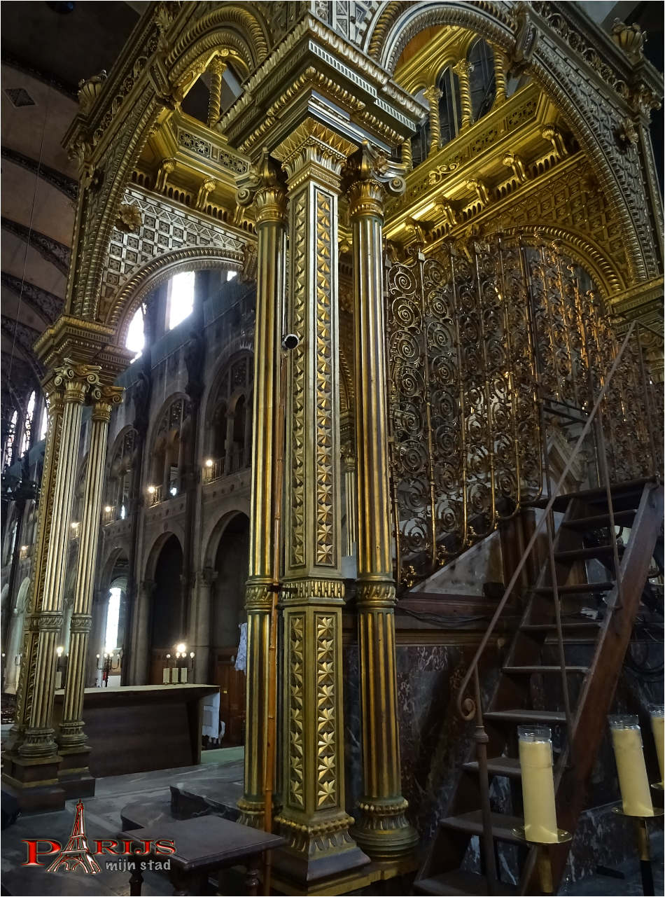 parijsmijnstad-Église Saint-Augustin de Paris