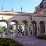 Cité Universitaire de Paris