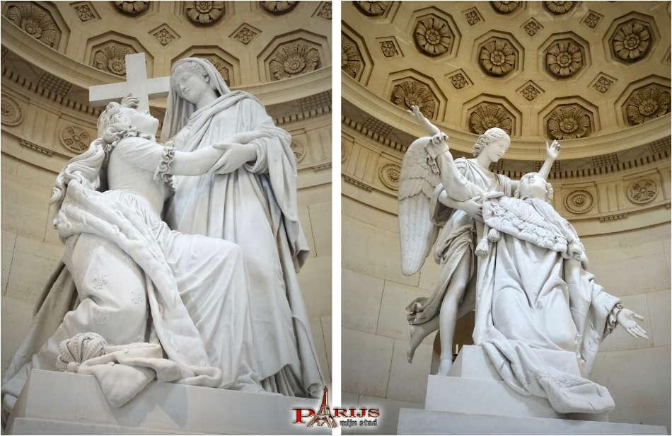 Chapelle Expiatoire Parijs