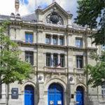 Lycée Voltaire Parijs