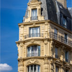 Haussmann Parijs