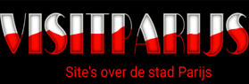 logo Visit Parijs