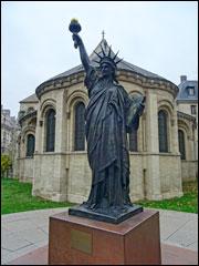 parijsmijnstad - Musée des Arts et Métiers