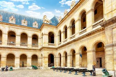 parijsmijnstad - Hôtel des Invalides Parijs