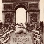 parijsmijnstad - Arc Triomphe - 1929