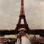 parijsmijnstad - Eiffeltoren - 1949