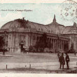 parijsmijnstad - Grand Palais - 1912