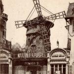 parijsmijnstad - Moulin Rouge