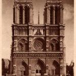 parijsmijnstad - Notre Dame - ca. 1920